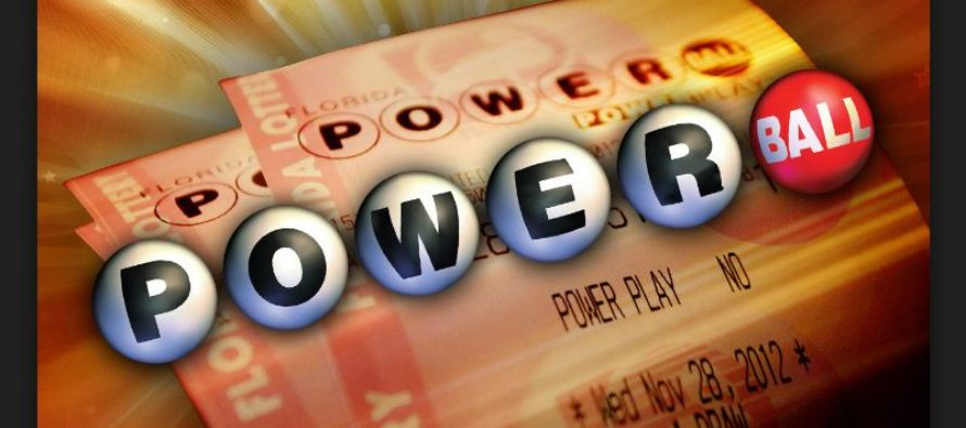 $430 million at stake in Powerball drawing