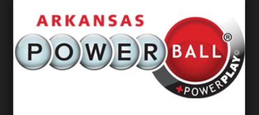 Arkansas experiences increase in lottery sales, good for Ark students