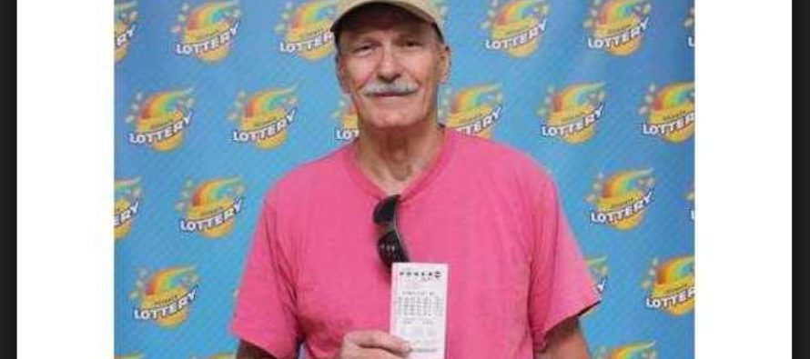 Marquette Heights man hits the Illinois Powerball jackpot
