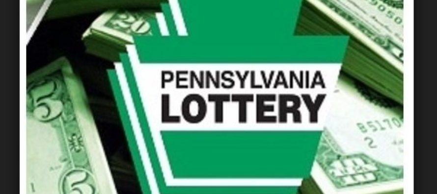 Lottery numbers for Monday, Aug 21, 2017 draw