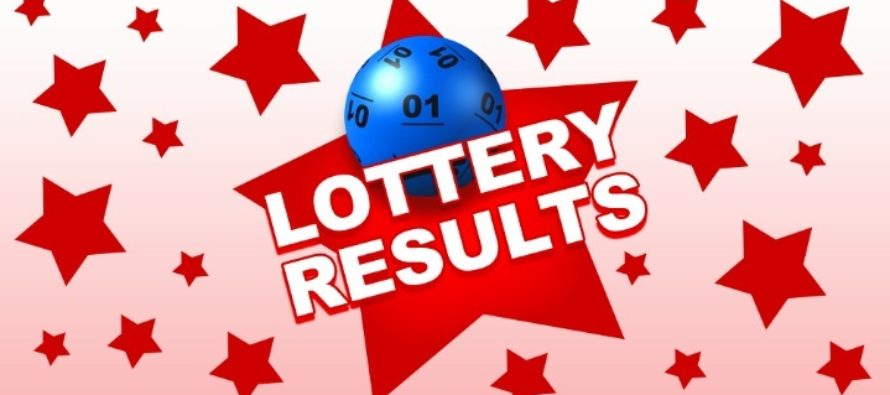 Check Out the Lottery Winning Numbers of 13th August