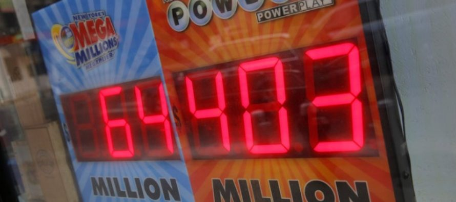 Excitement rises as Powerball Jackpot swells to $650 Million