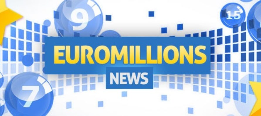 Fifth EuroMillions win for UK ticket-holders
