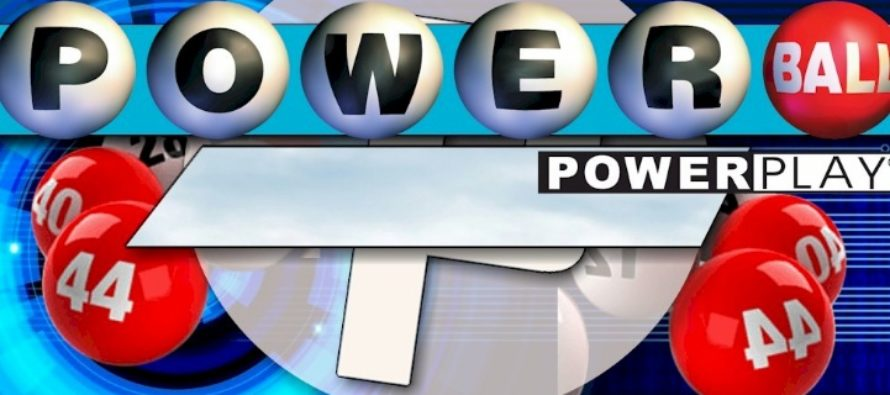 Hartford County couple claims $2 Million Powerball prize