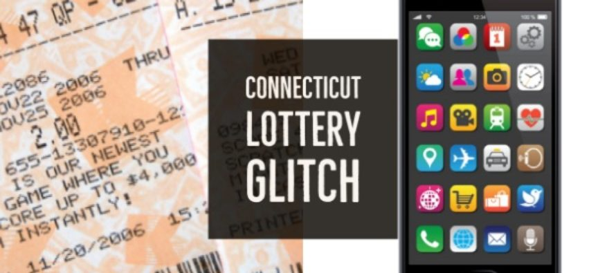 Lottery's Mobile App Malfunctioned Over the Weekend