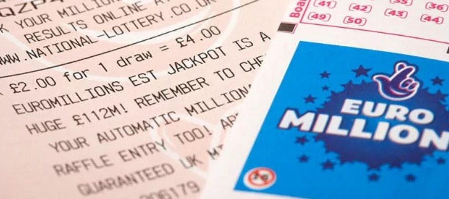Milton Keynes resident misses out £1 Million Lottery prize