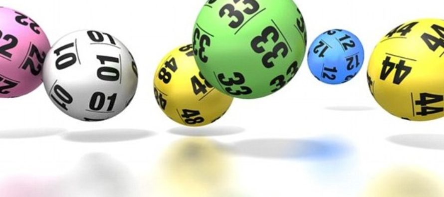 National Lottery EuroMillions winning numbers