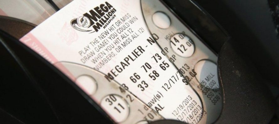 Lottery Officials urge the million-dollar winner to come forward