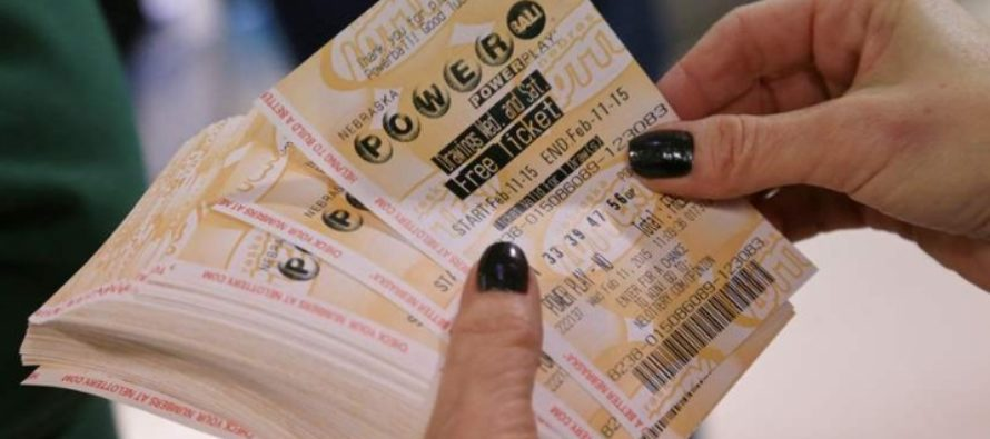 Powerball Lottery Ticket worth $600,000 Sold in Los Angeles