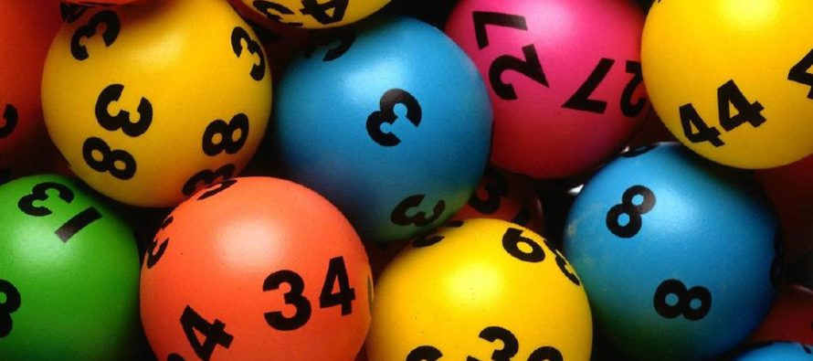 Wednesday's Lotto Draw Set to Offer a £11.4 Million Jackpot