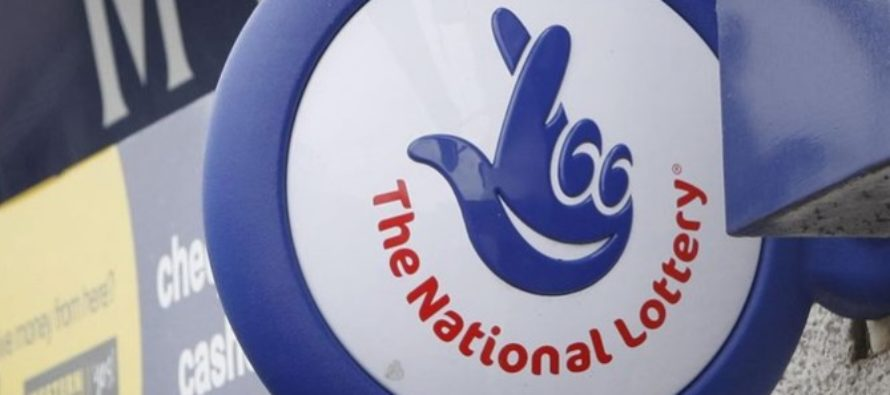 Winning Numbers for Wednesday's £11.4 Million Jackpot