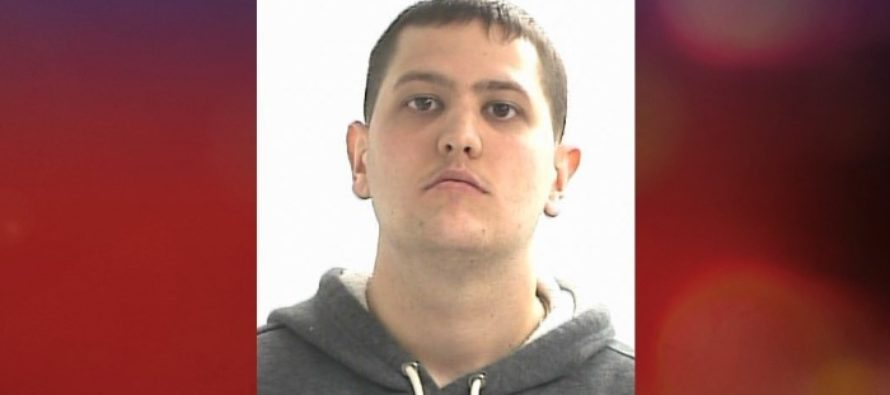 An Elmira Man is Accused of Stealing Lottery Tickets