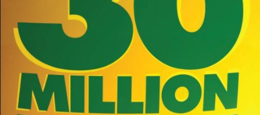 Oz Lotto's $30 Million Jackpot remains unclaimed