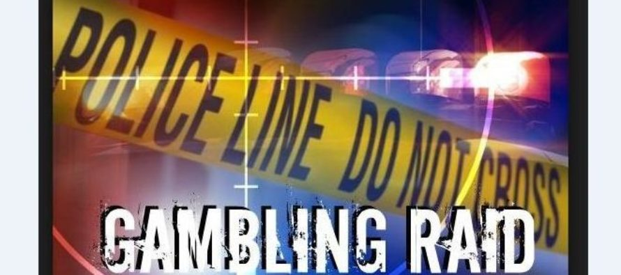 28 arrested over illegal gambling in Malaysia