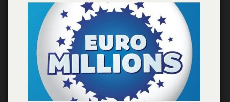 EuroMillions UK Results for Sep 1st announced