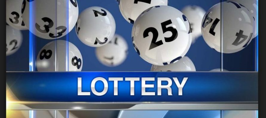 Tuesday's MegaMillions winning numbers
