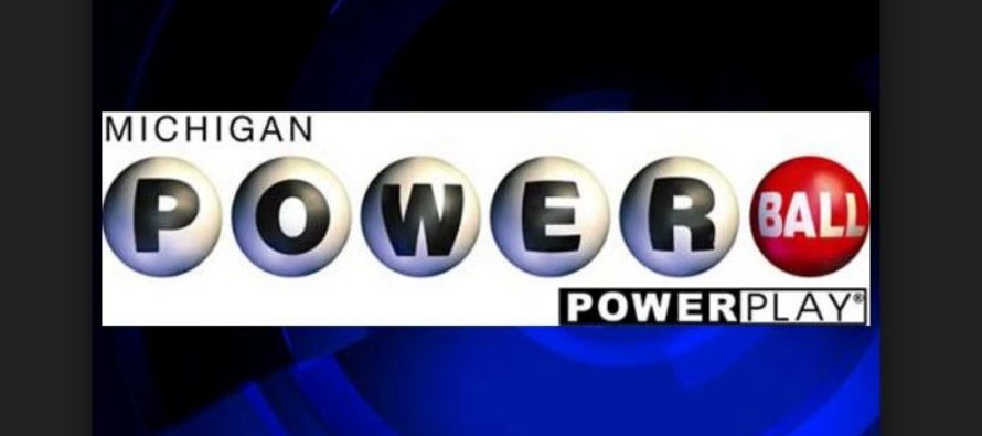 Michigan man scooped $1 Million from Powerball drawing