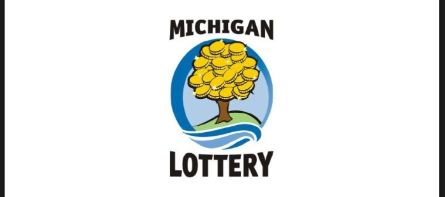 $337 m remains unbeaten Powerball prize in Michigan history
