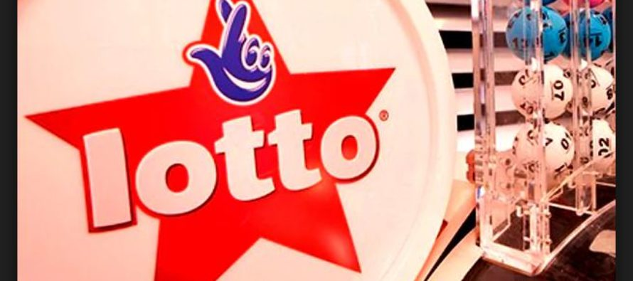 No One Matched All Six Numbers on Saturday's Lotto Jackpot