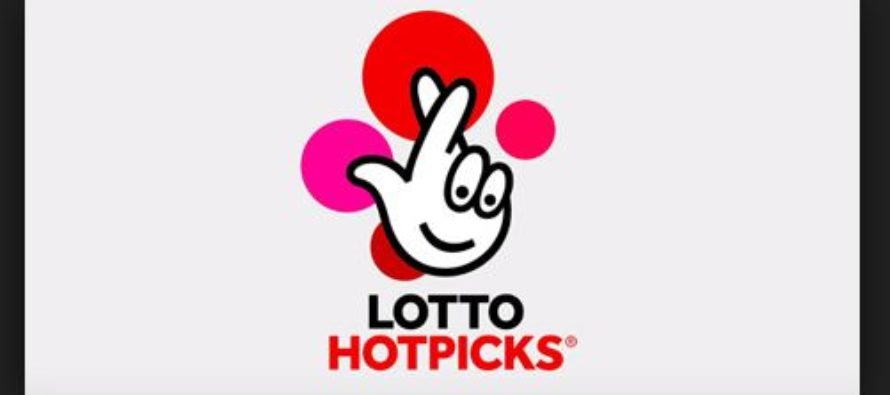 No Claim for Wednesday's Lotto; Jackpot at £5.2 Million