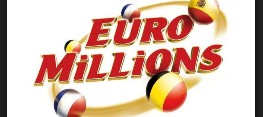 EuroMillions winning numbers for 15 September declared