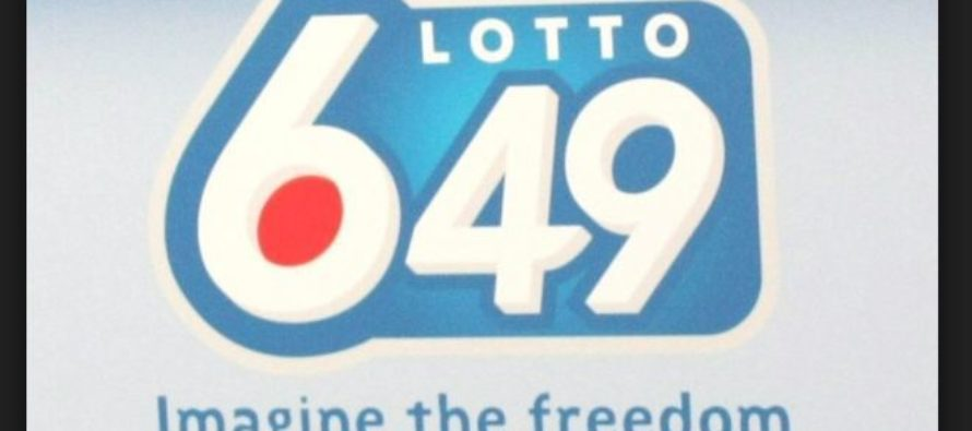 No winner for Saturday Night's $9 Million Jackpot