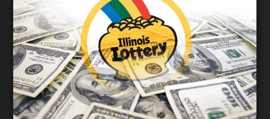 A store manager wins $250,000 Lottery jackpot!