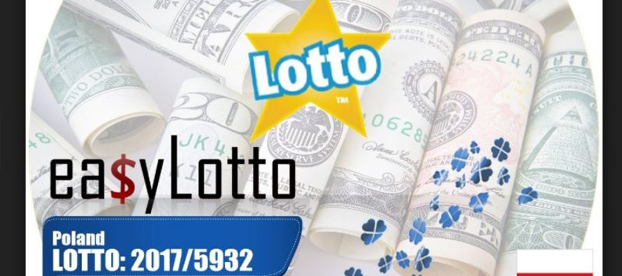 Poland Lottery Results for 21st September