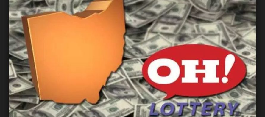 Ohio Lottery Winning Numbers for 24/9/2017