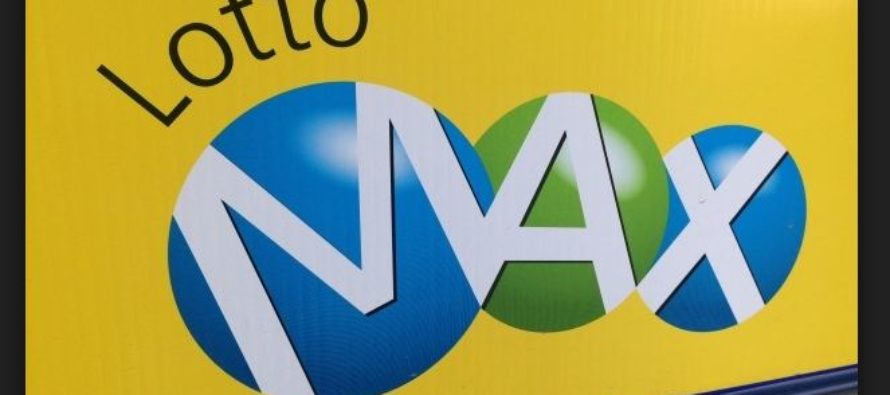 $32 Million LOTTO MAX Jackpot ticket remains unsold