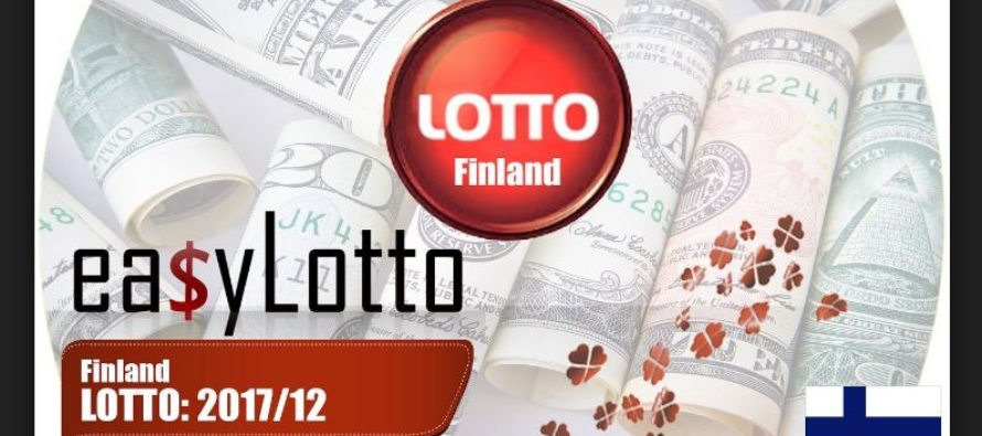 Finland Lottery Results