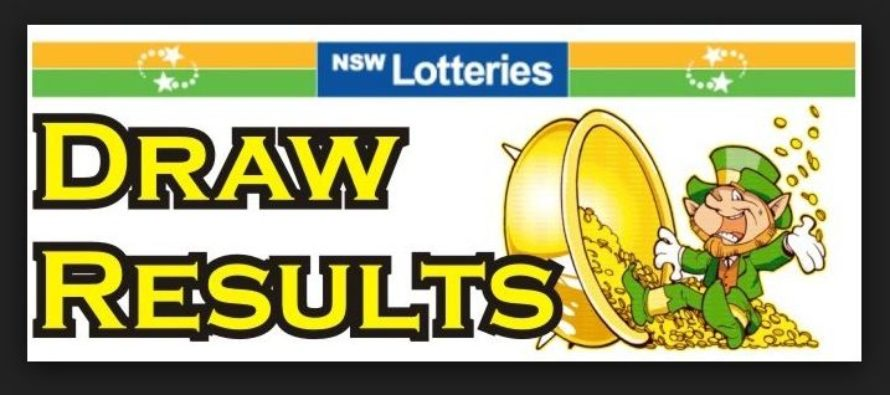 Retiree wins $100,000 in Lucky Lotteries Super Jackpot