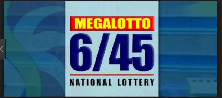 A Philippine Bettor Scooped P14.4 Million