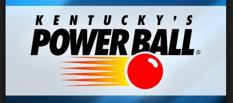 Kentucky's Powerball Jackpot: Annuity Analysis