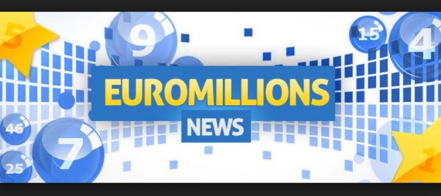 Now Maltese can also bet in EuroMillions