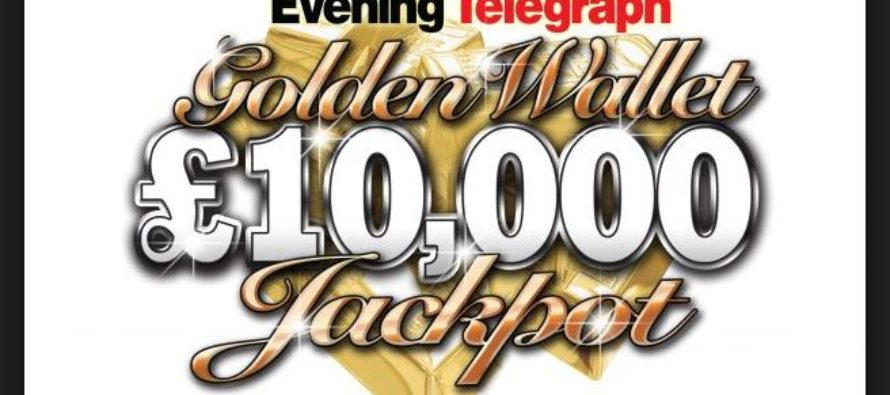 Tele's Golden Wallet jackpot to be done on Facebook live