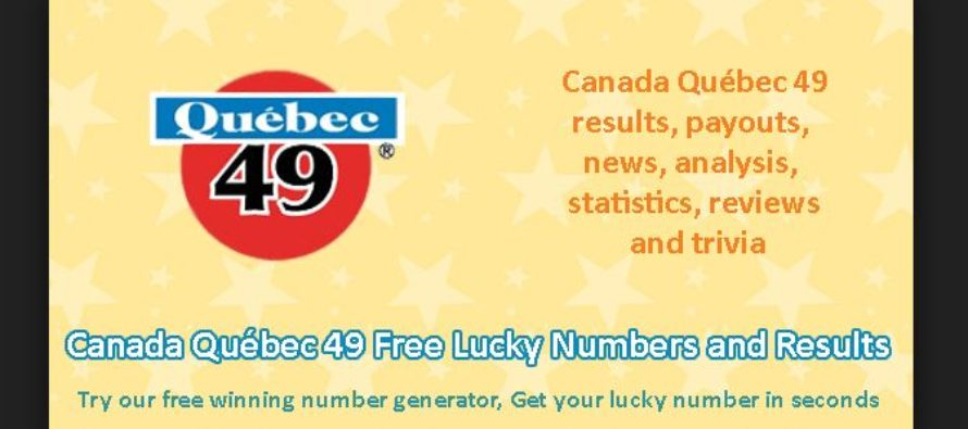 Quebecers' winning streak continues with $16 million