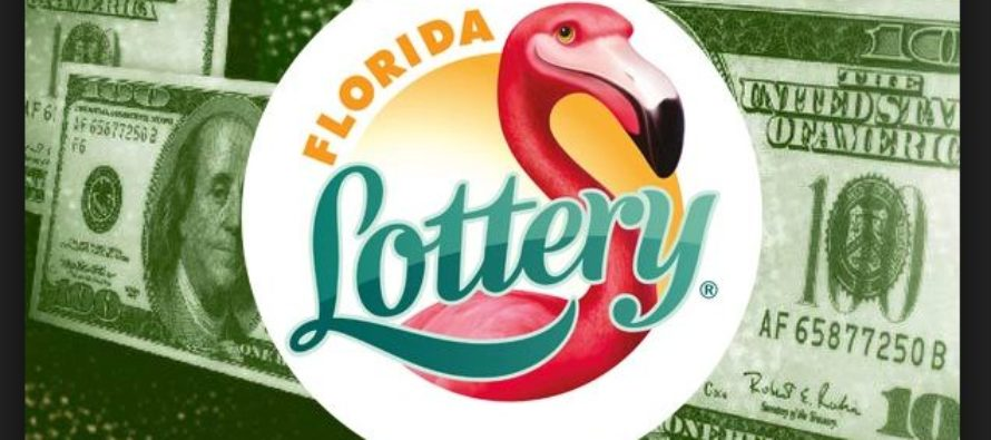 Hurricane Irma stops Florida Lottery's drawings