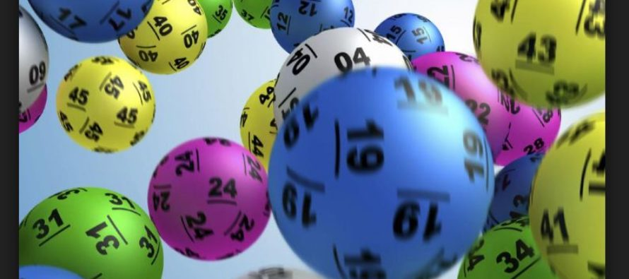 Lotto Jackpot Winner Scoops £16.9M