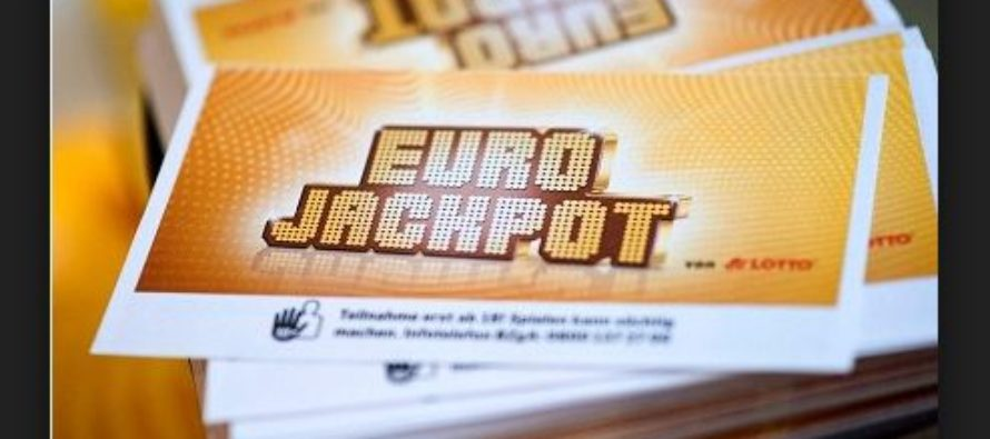 Euro Jackpot: Results & Winning Numbers