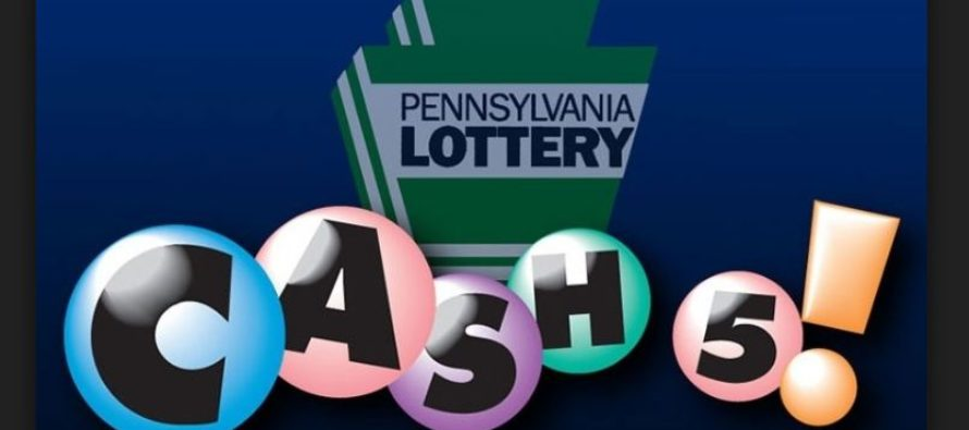 Winning Cash 5 tickets sold in Philadelphia and Venango County
