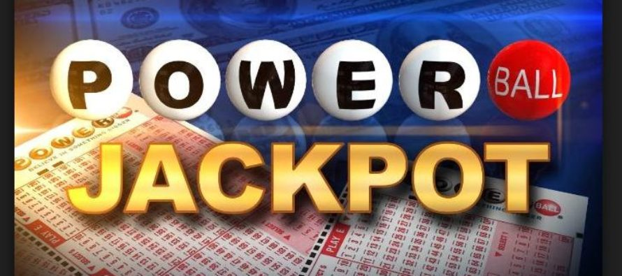 This Saturday's Powerball sits at $68 million