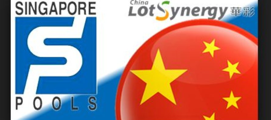 Singapore Jackpot Results