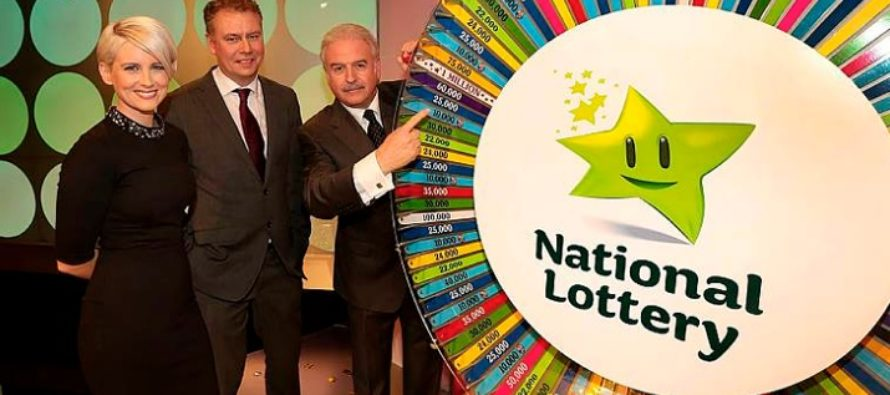 Ireland's newest millionaire is €2.95 million richer