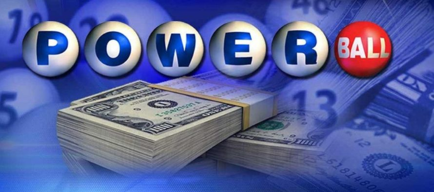 Powerball jackpot for Wednesday sits at $83 m