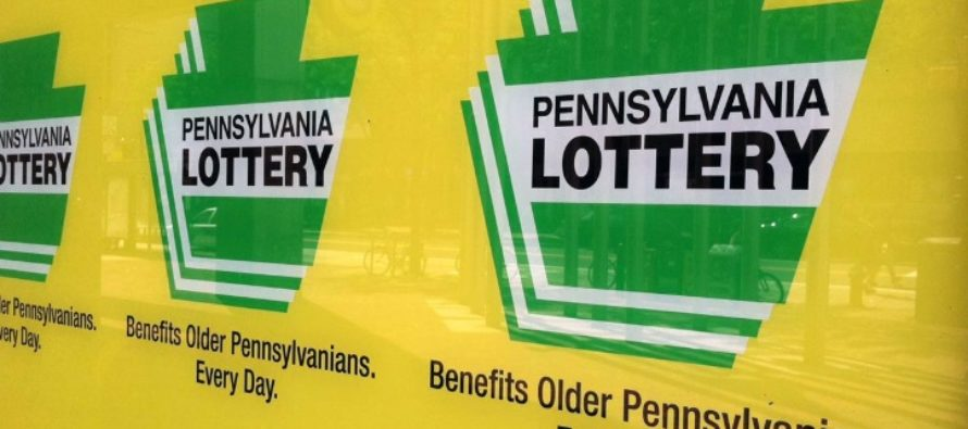Three Pennsylvania Lottery Players Win $1 Million on Scratch-Off Tickets