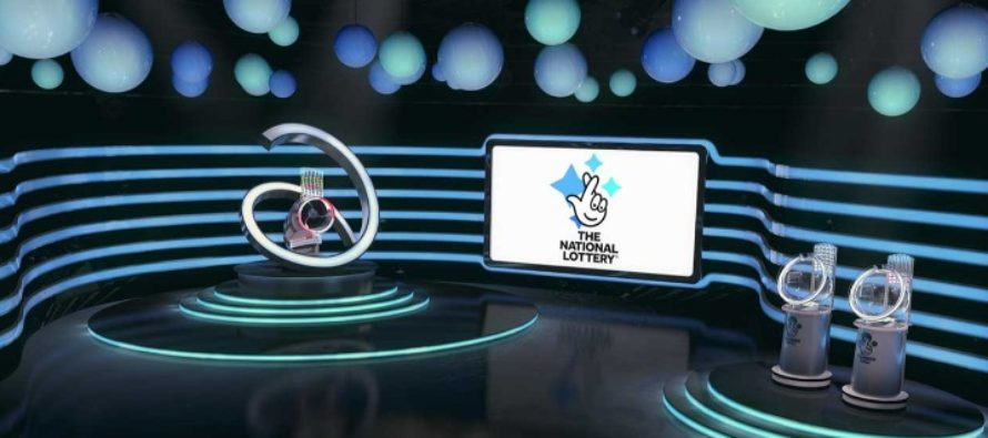 Winning Numbers for Saturday's National Lottery Draw