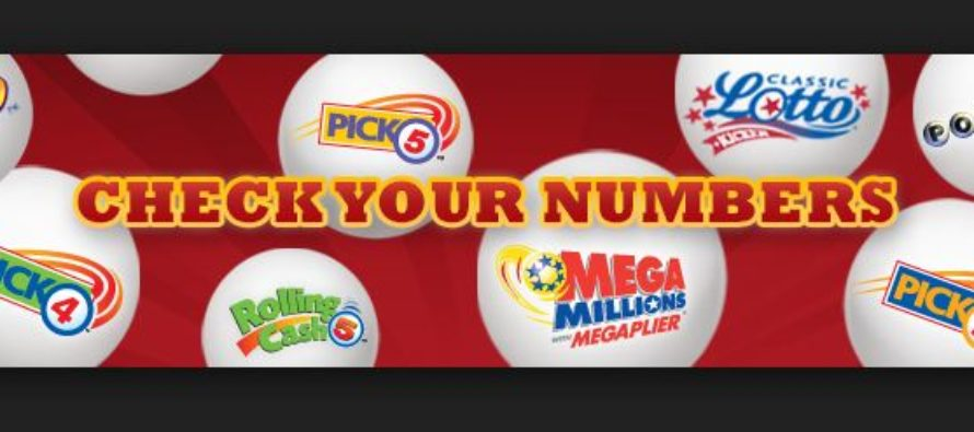 Ohio Lottery Results: 27 September