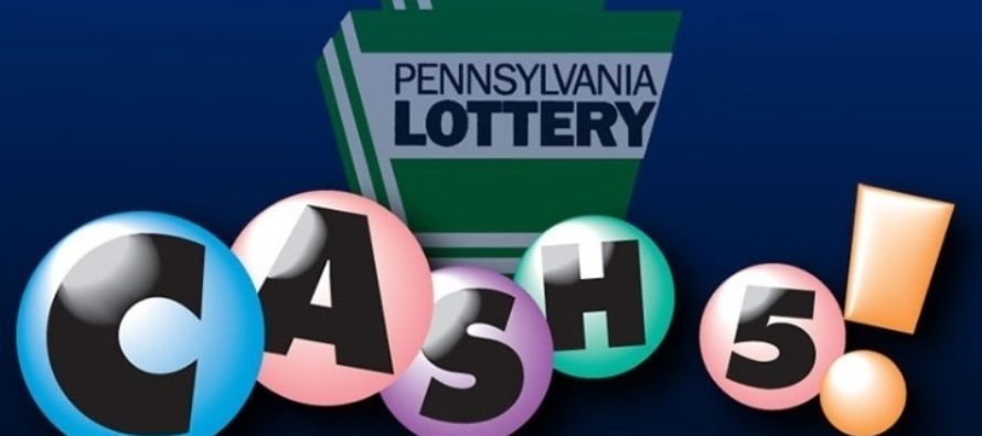 $1.2 million jackpot split into three