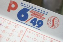 P15.8 Million PCSO Super Lotto Jackpot Split into Two Tickets